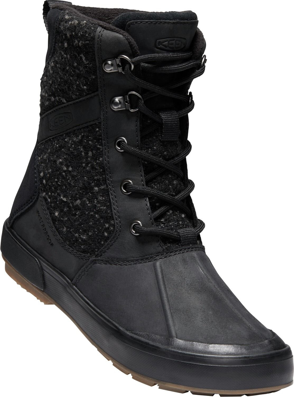 Keen Elsa II Wool WP Naiset kengät  4583729c60